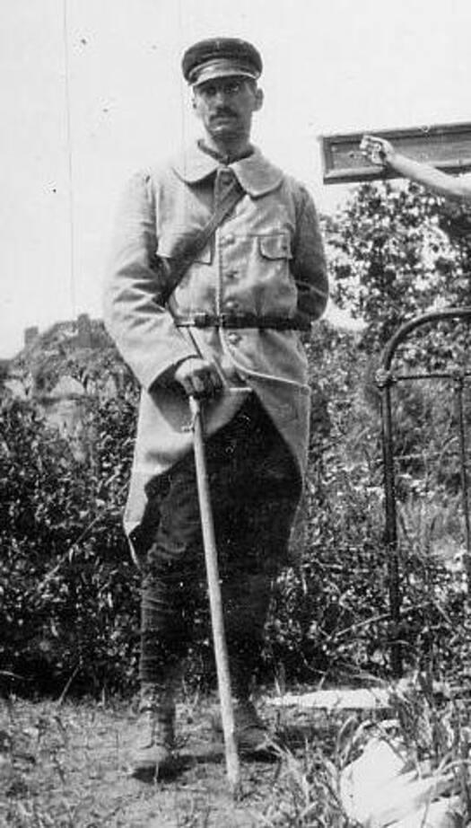 Albert Jeannin