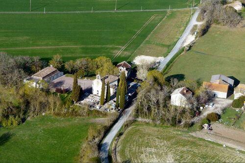 Dordogne - Monsaguel