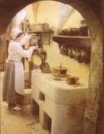 La domesticité au 19è et début du 20ème siècle (2)