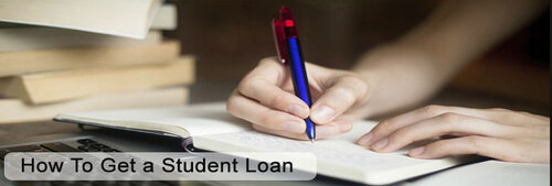 The Must-KnowGuide toHow to Get a Student Loan