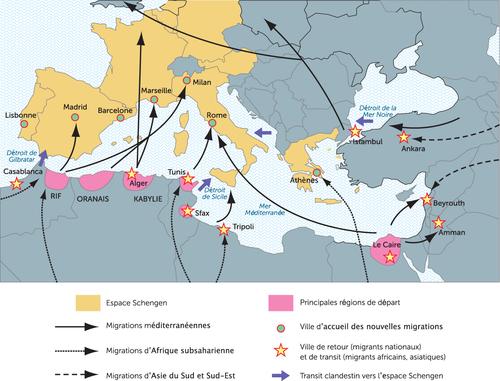Grèce nous nous tirons une balle dans le pied