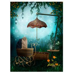 Impréssion Féerique Parapluie