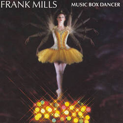 Mucic box Dancer - Frank Mills