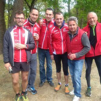 Le Trail de Ploëmel - Dimanche 1er mai 2016