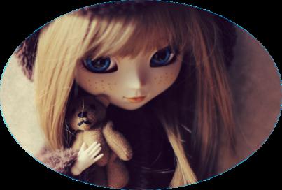 ♥ Ma quatrième Pullip ♥