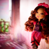 Photoshoot Briar Beauty doll (4)