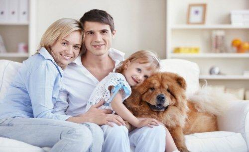 L'importance de la famille dans le développement des enfants