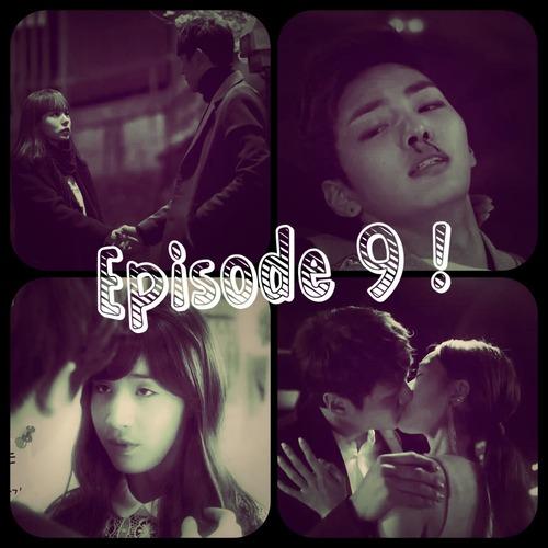 # Perseverance, Goo Hae Ra - Episode 9
