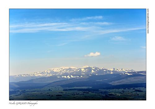 Les Monts Dômes du Puy de Dôme!