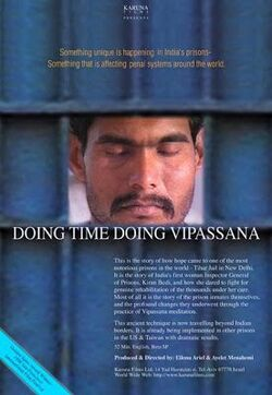 Méditation Vipassana en Prison (1997)
