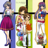 clannad hispannique
