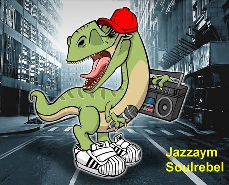 Jazzaym Soulrebel