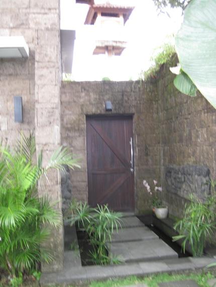 KEROBOKAN BALI, maison d'hôtes de Pascal et Laurent