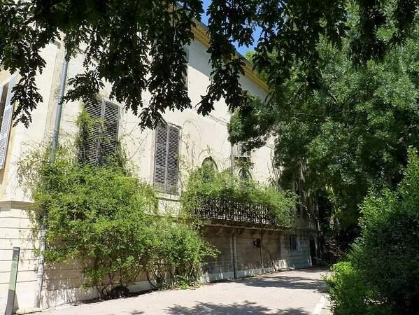 Jardin de Magalone bâtisse b (5)