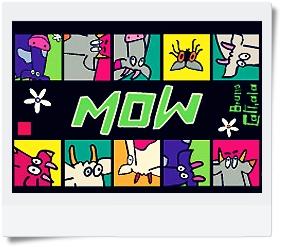 """Mow : Un jeu qui fait """"mouches"""" !"""