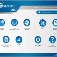 viruskeeper 2012 gratuit