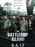 Battleship Island : Pendant la Seconde Guerre mondiale, plusieurs centaines de Coréens sont emmenés de force sur l'île d'Hashima par les forces coloniales japonaises. L'île est un camp de travail où les prisonniers sont envoyés à la mine. Un résistant infiltré sur l'île élabore un plan d'évasion géant, afin sauver le plus grand nombre de prisonniers possible... ----- ...  Origine : Corée du Sud  Réalisateur : Ryoo Seung-wan  Acteurs : Joong-ki Song, Soo-an Kim, Jung-Min Hwang, So Ji-Sub, Jung-hyun Lee  Genre : Action, Drame  Durée : 2h 17min  Date de sortie : 14 Mars 2018  Année de production : 2017  Titre original : Gun-ham-do  Critiques Spectateurs : 3,9