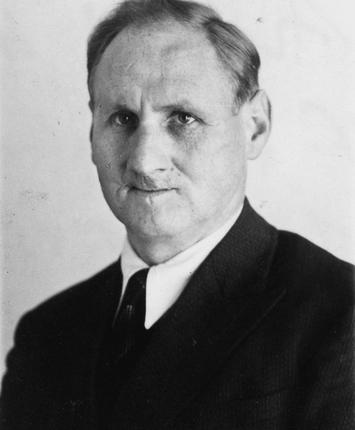 August Hirt, le spécialiste es tortures
