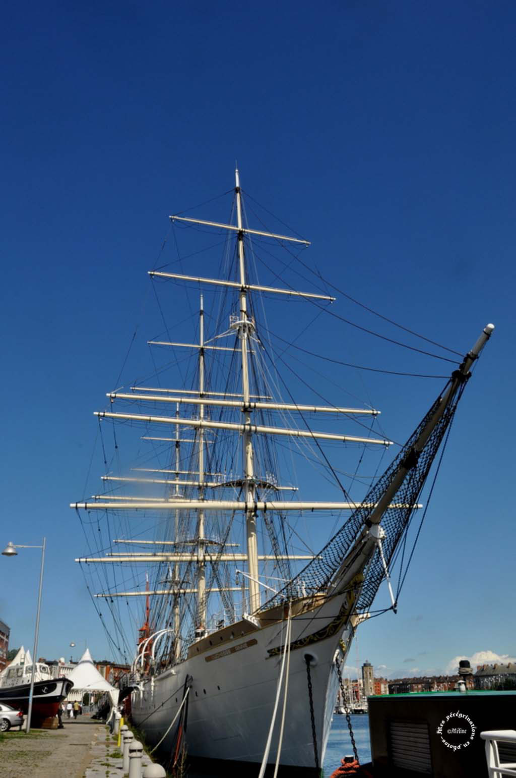 Dunkerque - Sur la route de l'Armada (9)
