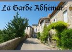La Garde-Adhémar : Drome (26 )