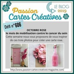 Passion Cartes Créatives#