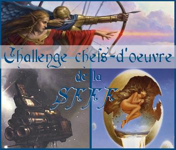 Challenge Chefs d'œuvre de la SFFF
