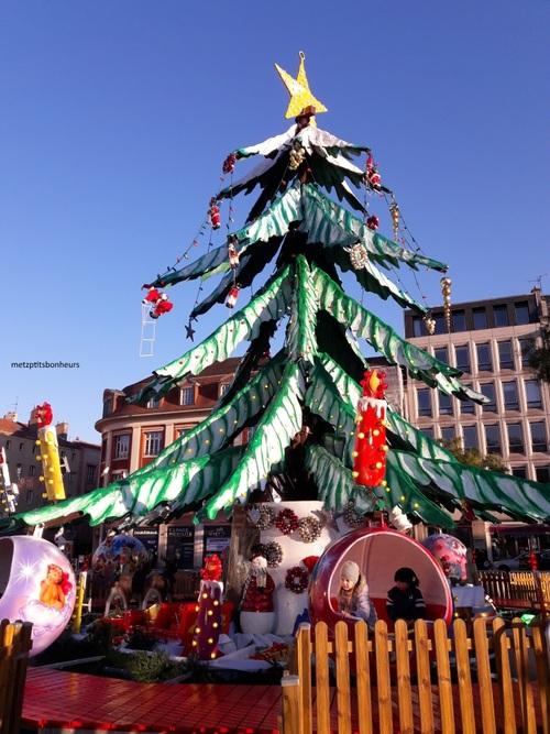 Marché de Noël...