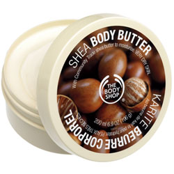 Beurre Corporel Karité | The Body Shop