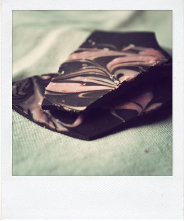 Cupcakes girly au chocolat