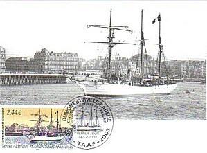 Le+Français+Le+Havre+1903