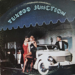 Tuxedo Junction - Same - Complete LP