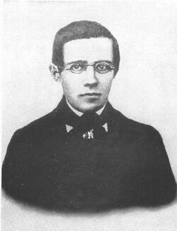 Bedrich Smetana, la Moldau
