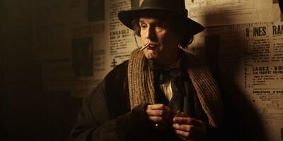 Oscar Wilde Rupert Everett