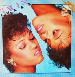 Twin Image - Mirror - Complete LP