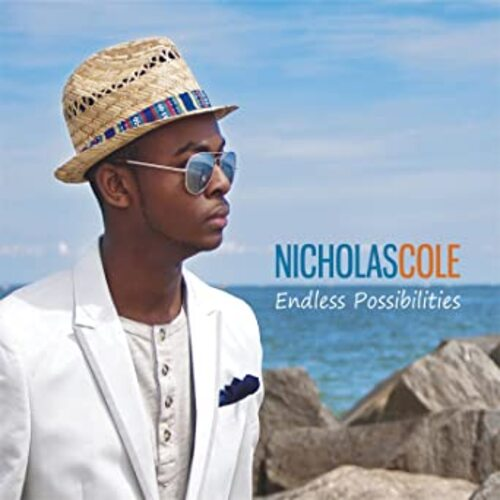 COLE, Nicholas - It Ain't Over (Smooth Jazz)