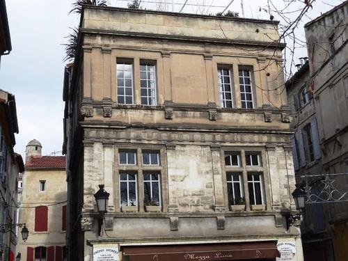 Au coeur d'Arles (photos)
