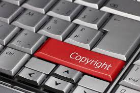 """Résultat de recherche d'images pour """"les catégories d'oeuvres protégées droit d'auteur"""""""