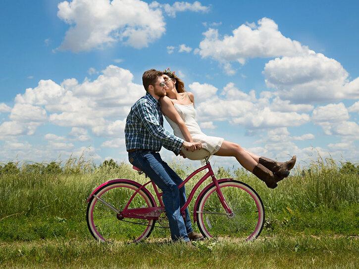 Matière à Réflexion:  Je t'aime, je te trompe… et puis après?