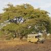 Burkina Bivouac du côté de Sabou