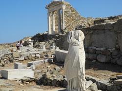 Mykonos-Delos