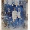 une communion années 1900