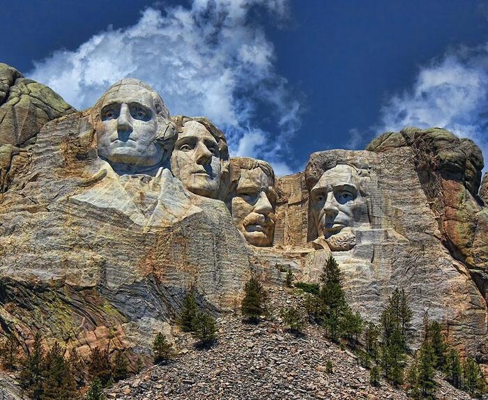 Monuments Célèbres pour montrer leur Environnement