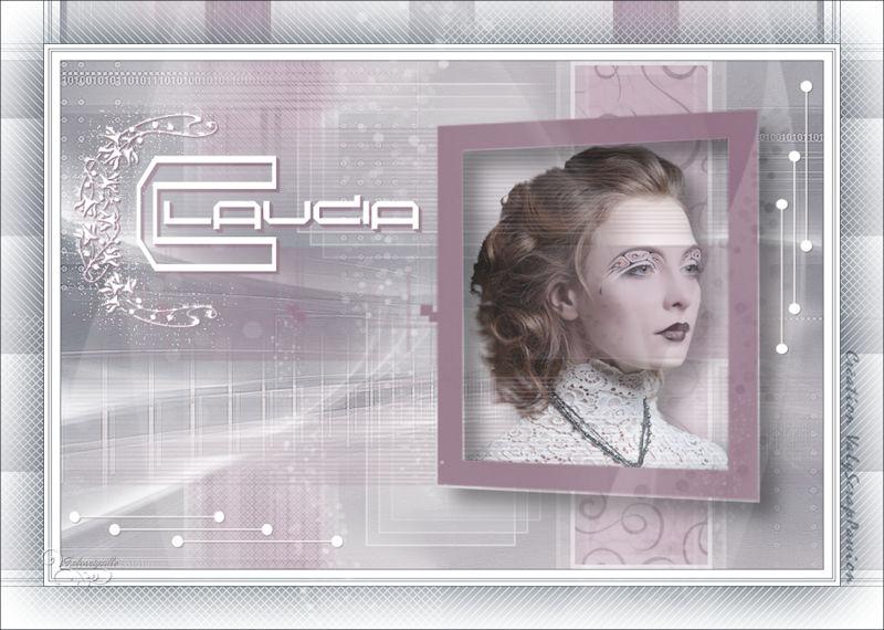*** Claudia  ***