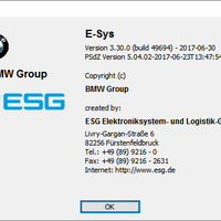 Free Download BMW E-sys 3 30 0 Coding Software - obd365