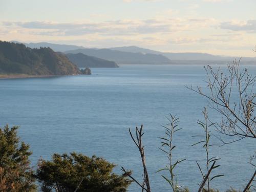 La Nouvelle Zélande, suite