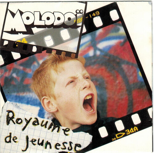Molodoi - Royaume De Jeunesse (1992) [Punk Rock]