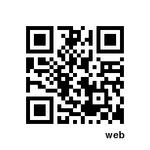 Code QR pour accès direct par smartphone