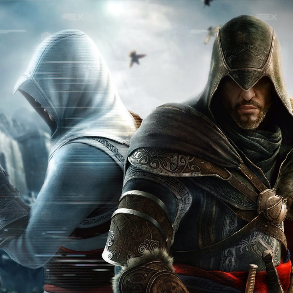 Assassin's Creed Revelations Original Soundtrack rapidshare