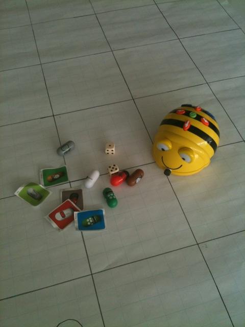Bee-bot nano
