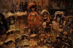 La pièce aux poupées 1
